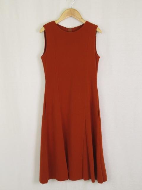 FOXEY  ノースリーブワンピース(Dress)