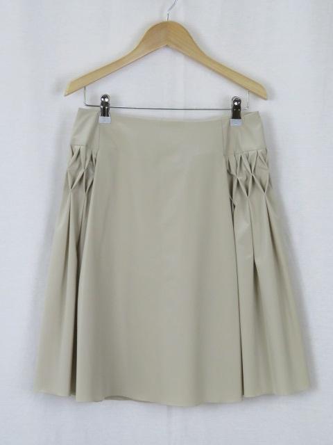 DAISY LIN/ ダイヤモンドスモックスカート